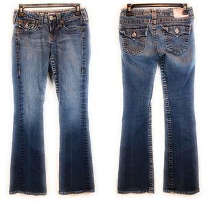 True Religion Petite Jeans